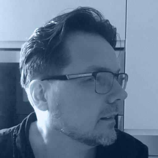 Markku Koivusalo