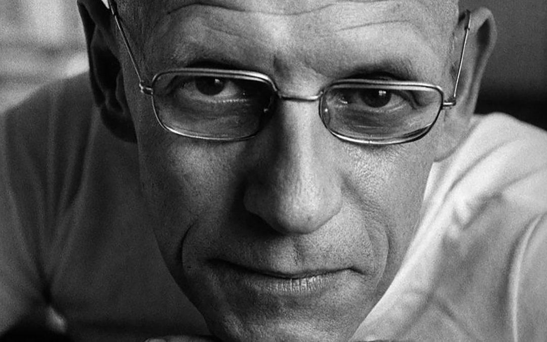 Foucault ja toisin ajattelu – kymmenen avointa etäluentoa